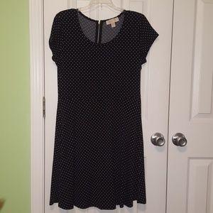 Michael Michael Kors Polka Dot Dress - Size L
